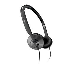 SHH9508/97  Headband headphones