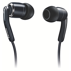 SHH9708/00  Écouteurs intra-auriculaires