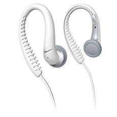 SHJ025/27 -    Ear hook Headphones