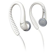 SHJ026/00 -    Ear hook Headphones