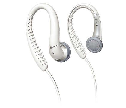 Tour d'oreille flexible en caoutchouc