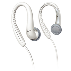 SHJ026/27 -    Ear hook Headphones