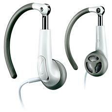 SHJ036/27  Ear hook Headphones