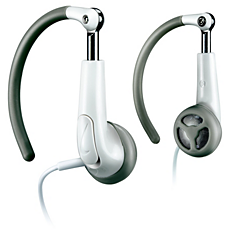 SHJ036/27 -    Earhook Headphones