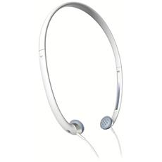 SHJ045/00 -    Hörlurar med huvudband