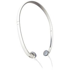 SHJ047/00  Hoofdtelefoon met hoofdband
