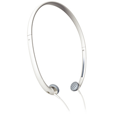 SHJ047/27  Headband headphones