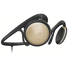 SHJ055/00  Neckband Headphones