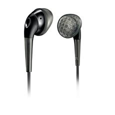 SHJ066/00  In-Ear Headphones