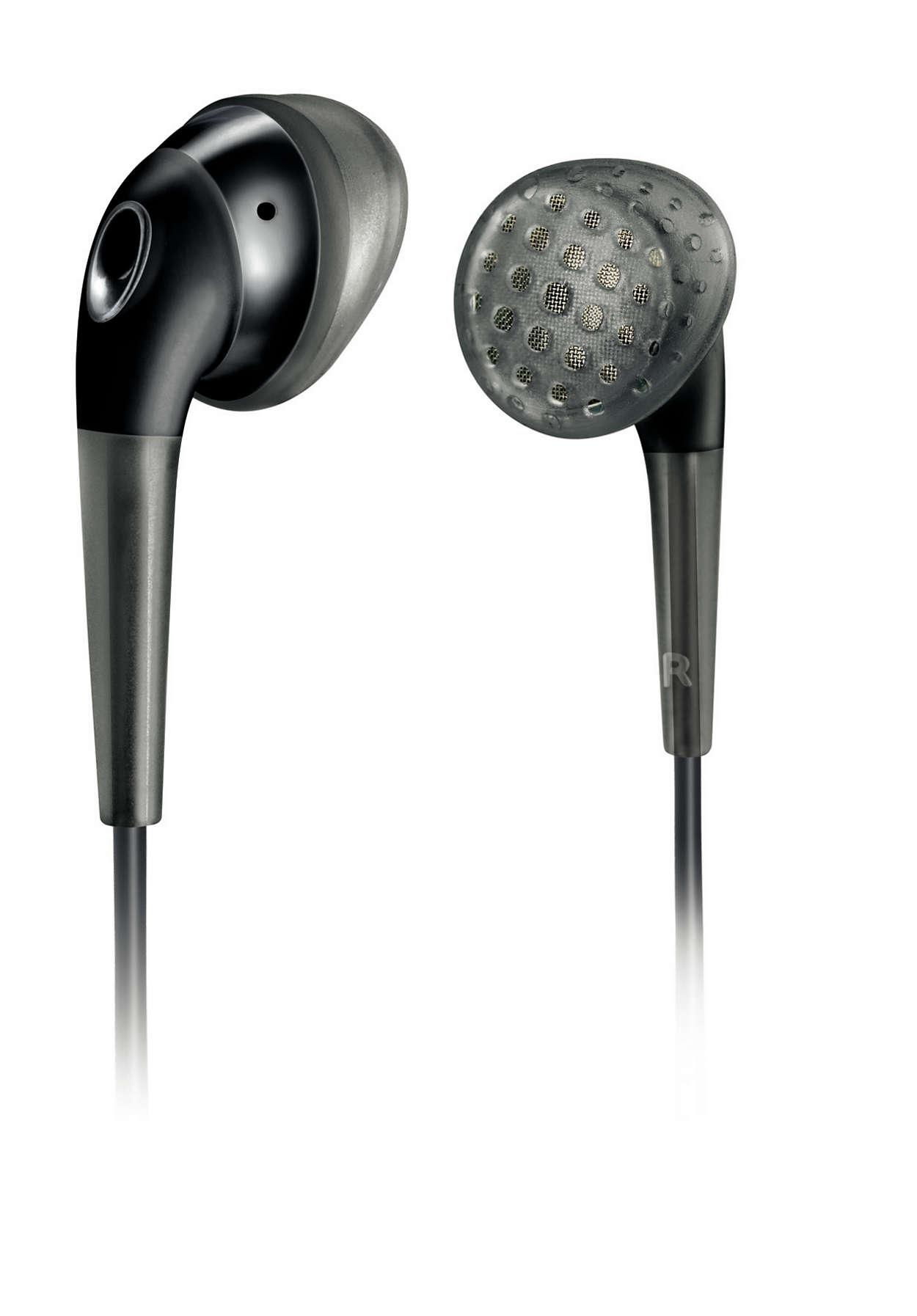 Los auriculares deportivos más compactos