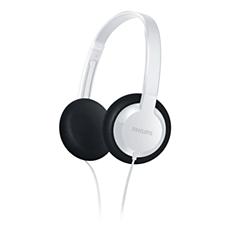 SHK1000WT/28  Headband headphones