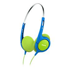 SHK1030/00 -    Audífonos para niños