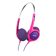 SHK1031/00 -    Kids' headphones