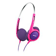 SHK1031/00 -    Audífonos para niños