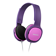 SHK2000PK/00 -    Kids headphones