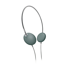 SHL1602/10 -    Fones de ouvidos leves