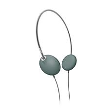 SHL1602/98  Lightweight Headphones