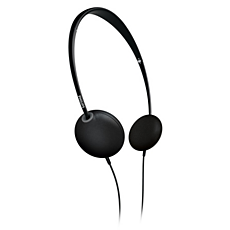 SHL2800/98  Lightweight Headphones