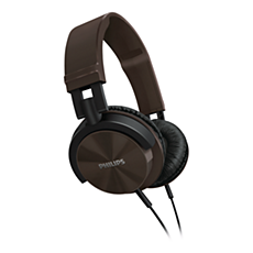 SHL3000BR/00 -    Headband headphones