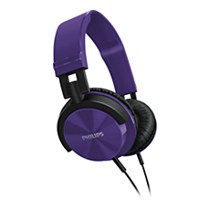 SHL3000PP/00 -    Headband headphones