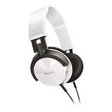 SHL3000WT/00 -    Baş bantlı kulaklıklar