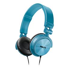 SHL3050TL/00 -    Słuchawki