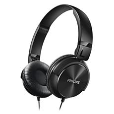 SHL3060BK/00 -    Słuchawki