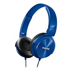 SHL3060BL/00 -    Kulaklıklar