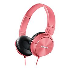 SHL3060PK/00 -    Headphones