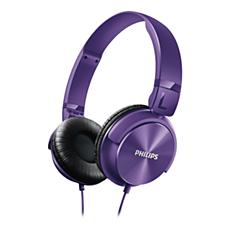 SHL3060PP/00  Headphones