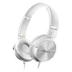 SHL3060WT/00 -    Headphones