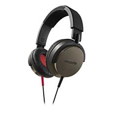 SHL3100MGY/00  Headband headphones