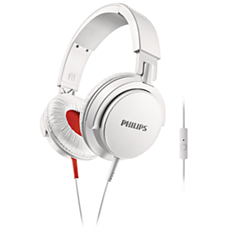SHL3105WT/00  Headband headphones
