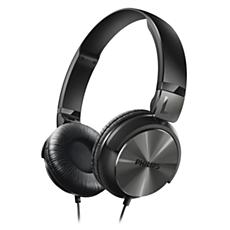 SHL3160BK/00 -    Headphones