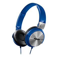 SHL3160BL/00  Słuchawki