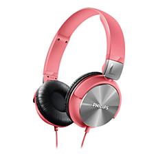SHL3160PK/00 -    Słuchawki