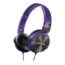 SHL3160PP/00 -    Headphones