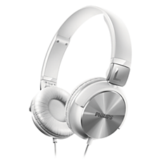 SHL3160WT/00  Headphones