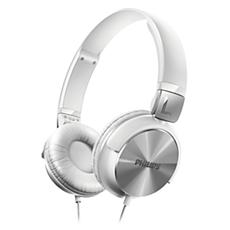 SHL3160WT/00 -    耳机