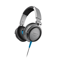 SHL3200/28 -    Audífonos con banda sujetadora