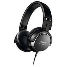 SHL3260BK/00 -    Słuchawki