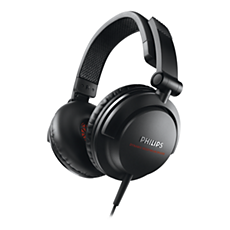 SHL3300BK/10  Headband headphones