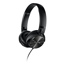 Шумопотискащи слушалки