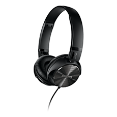 SHL3850NC/00 -    Słuchawki z funkcją redukcji szumów
