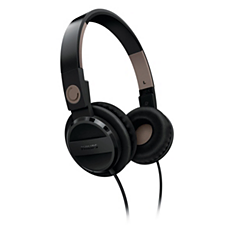 SHL4000/10 -    Audífonos con banda sujetadora