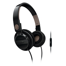 SHL4005/98  Headband Headset