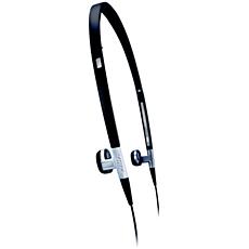 SHL4100/37  Lightweight Headphones