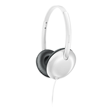 SHL4400WT/00  Headphones