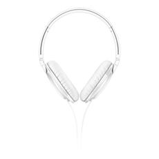 SHL4600WT/00 Flite Headphones