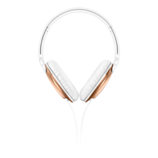Visit the support page for your Philips Flite Headphones